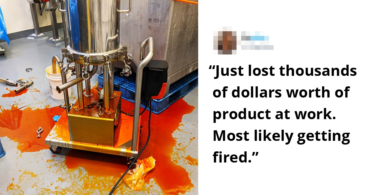 30 Hilarious Times People Want To Yell 'This Isn't Fair' To Life