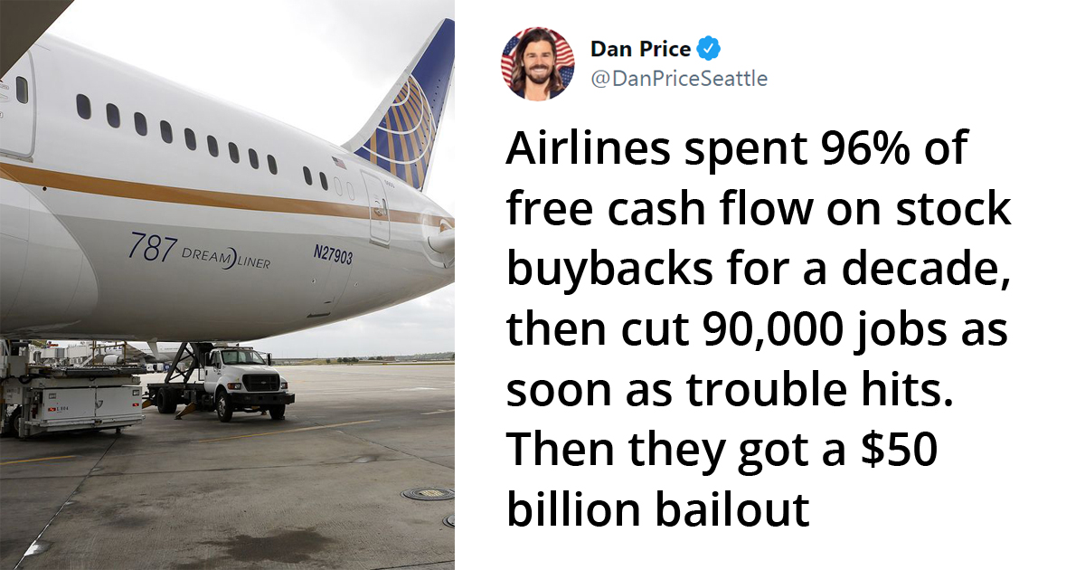 CEO Explains How The Rich Has Been Monopolizing The Stock Market, And Reality Has Nothing To Do With It