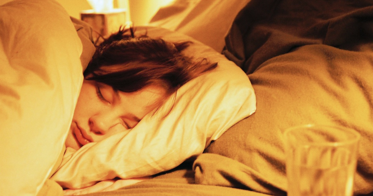 Waking Up Between 3 To 5 AM Could Be A Sign Of Spiritual Awakening