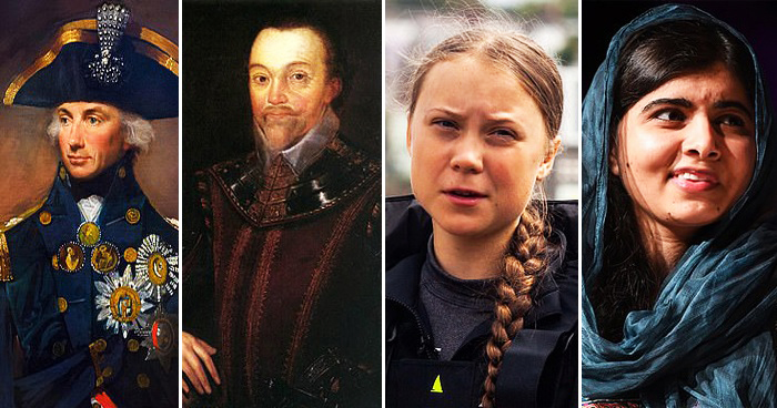 School Replaces Historical Figures As 'House Names' With Awakening Icons Like Greta Thunberg