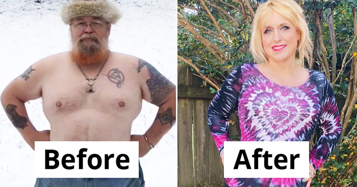 18 People Who Achieved Their Personal Goals And Shared It Online