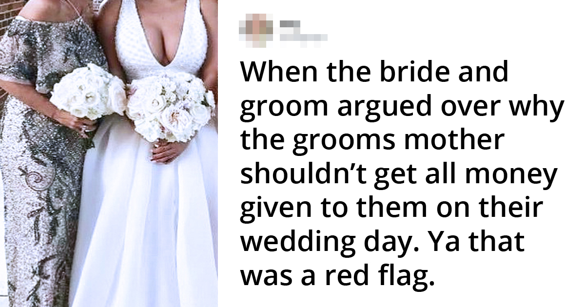 30 People From The Wedding Industry Seen The Couples And Instantly Thought 'This Ends In Divorce'