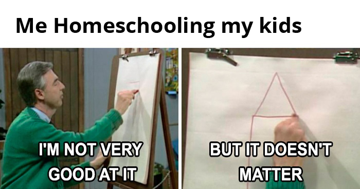 30 Hilarious Memes By Parents Who Are Now Fed Up With Homeschooling