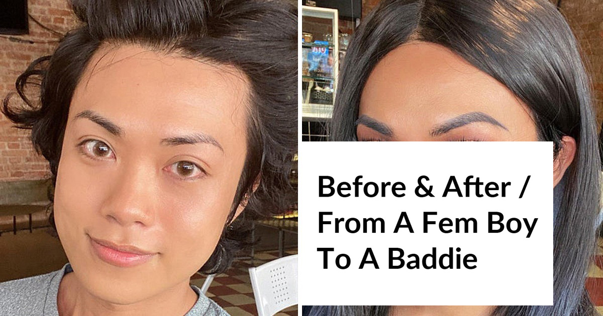 19 Incredible Makeup Results By Women Who Know What They're Doing