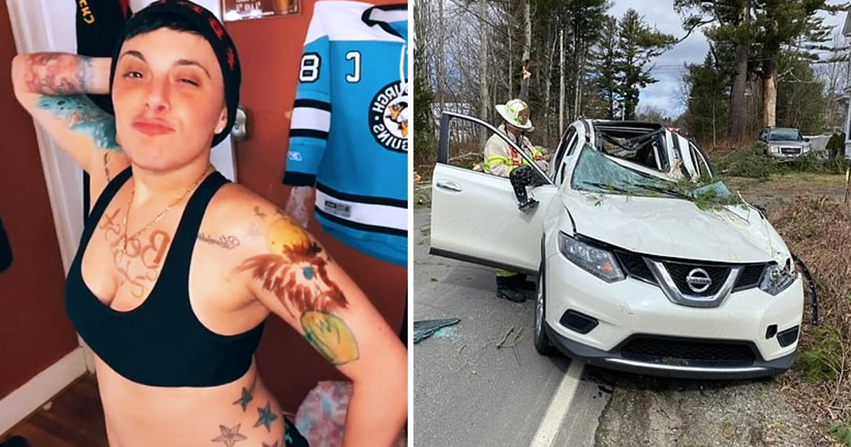 TikTok Star Rochelle Hager, 31, Dies After Tree Limb Falls Onto Her Car