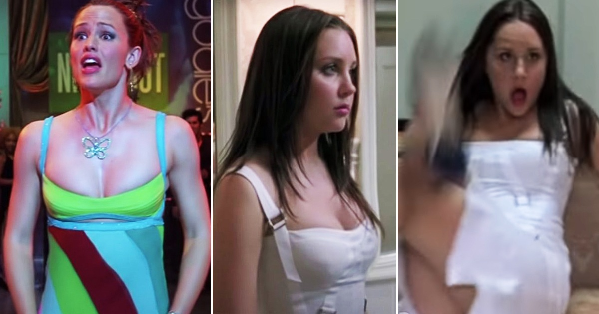 19 Outfits Celebrities Wore In '00s Movies, Now People Find It Cringey