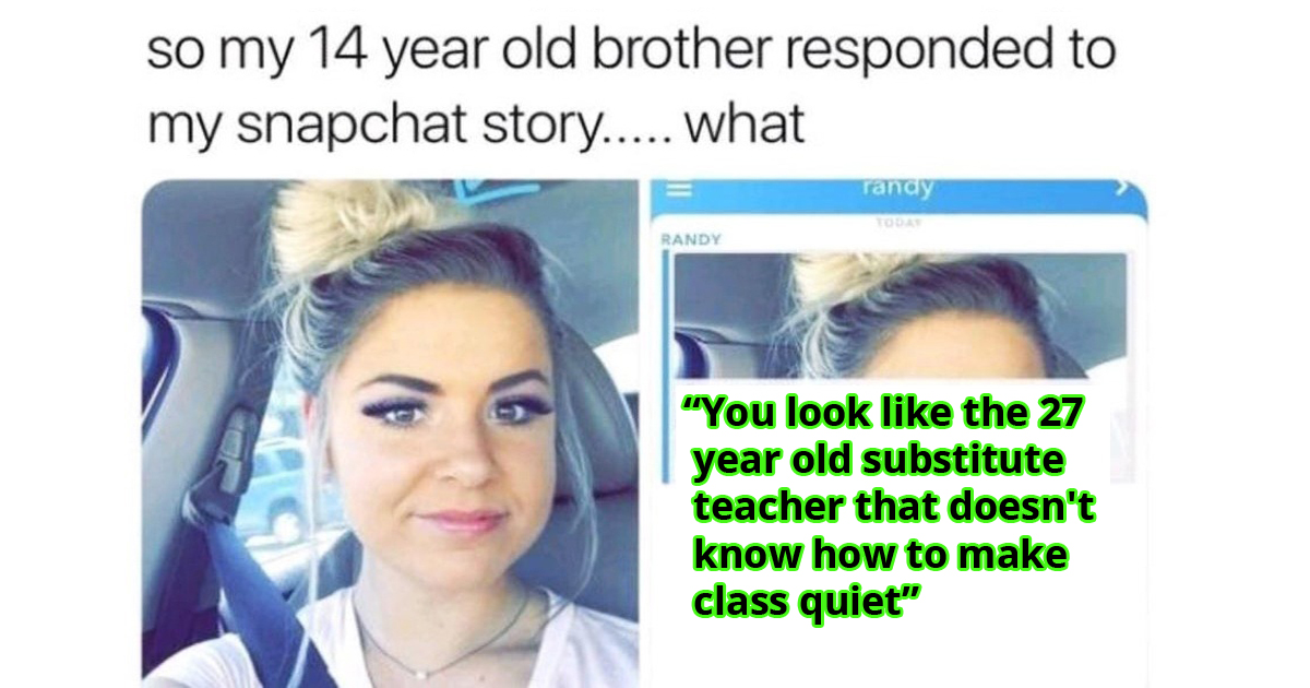 25 Hilarious Times People Got Roasted So Bad You Can Feel The Burn