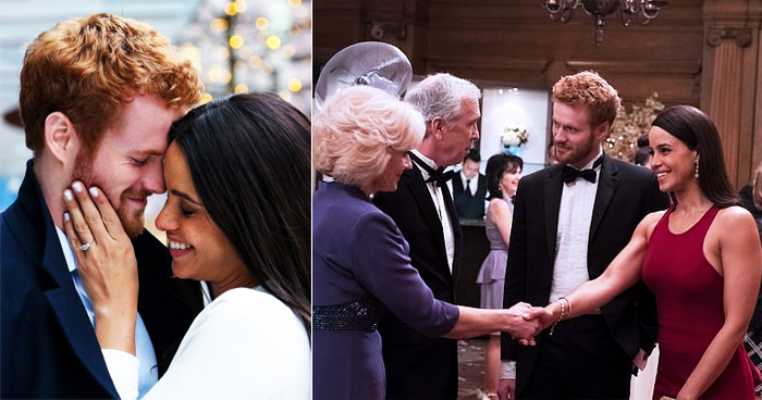 Harry And Meghan: Escaping The Palace Movie Is Confirmed And In Works At Lifetime