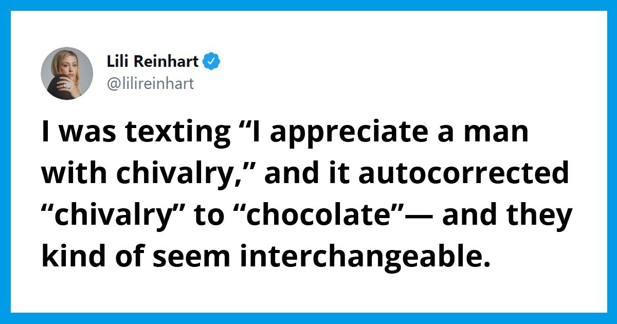 30 Hilarious Autocorrect Moments Shared By People Who've Had Enough