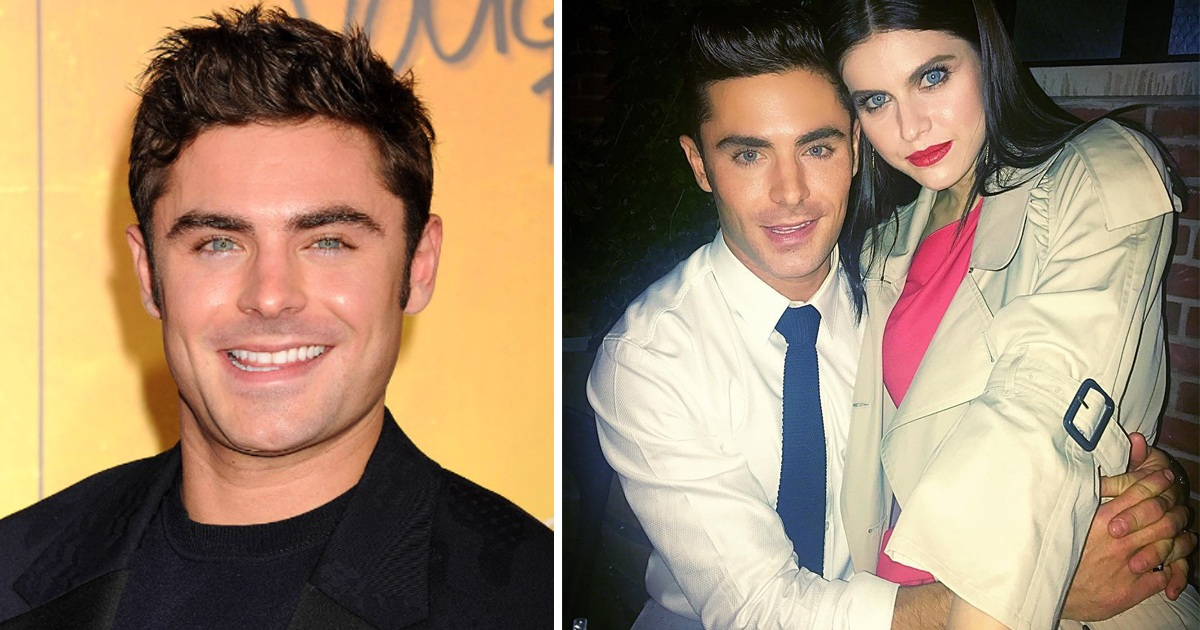 Zac Efron Sparks Plastic Surgery Rumors With 'New' Face And Its Trending Online