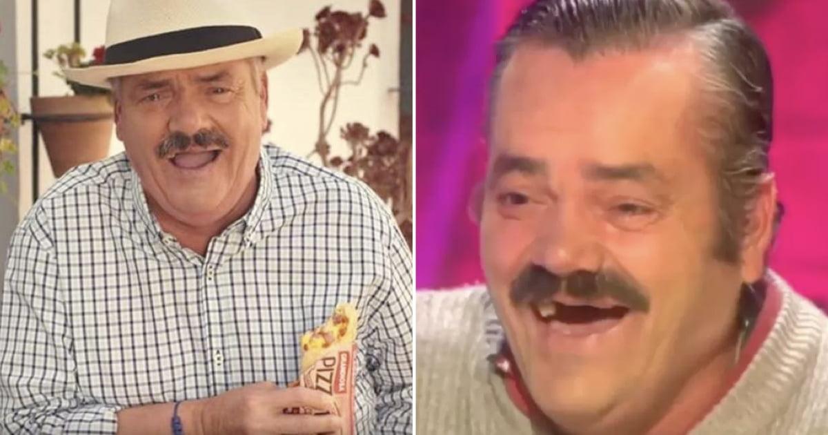 Man Behind The Spanish Laughing Guy Meme Has Died