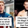 Someone Reveals How Toxic Hollywood's Male Beauty Standards Are