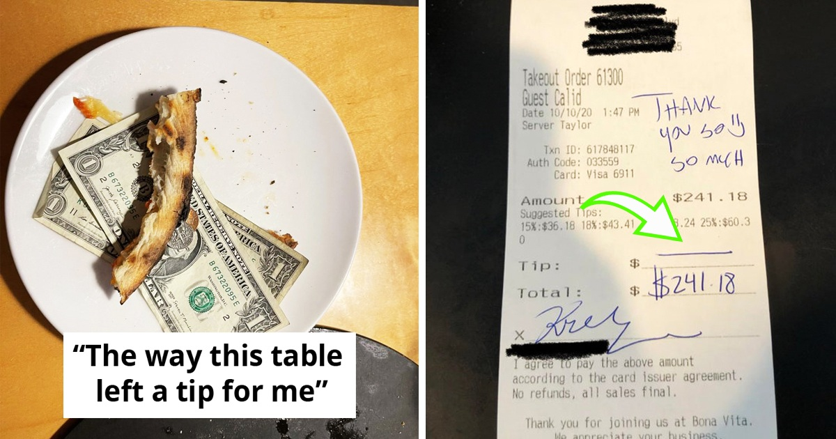 17 Entitled Customers That Should Never Be Allowed Back In