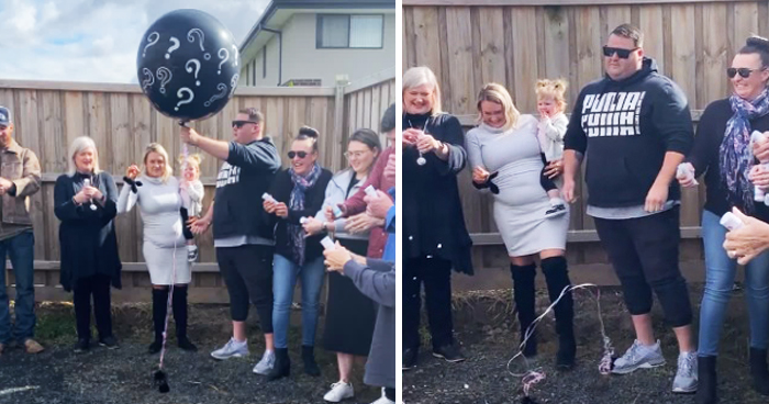 Dad's 'Disappointed' Reaction Over Having A Girl In Gender Reveal Has Left People Divided