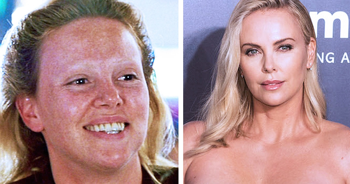 25 Celebs Who Went Through Extreme Transformations For Their Roles
