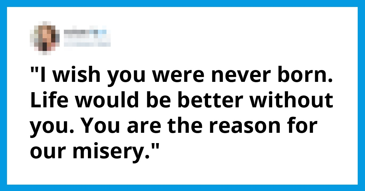 20 Most Toxic Things Kids Have Ever Heard From Their Parents