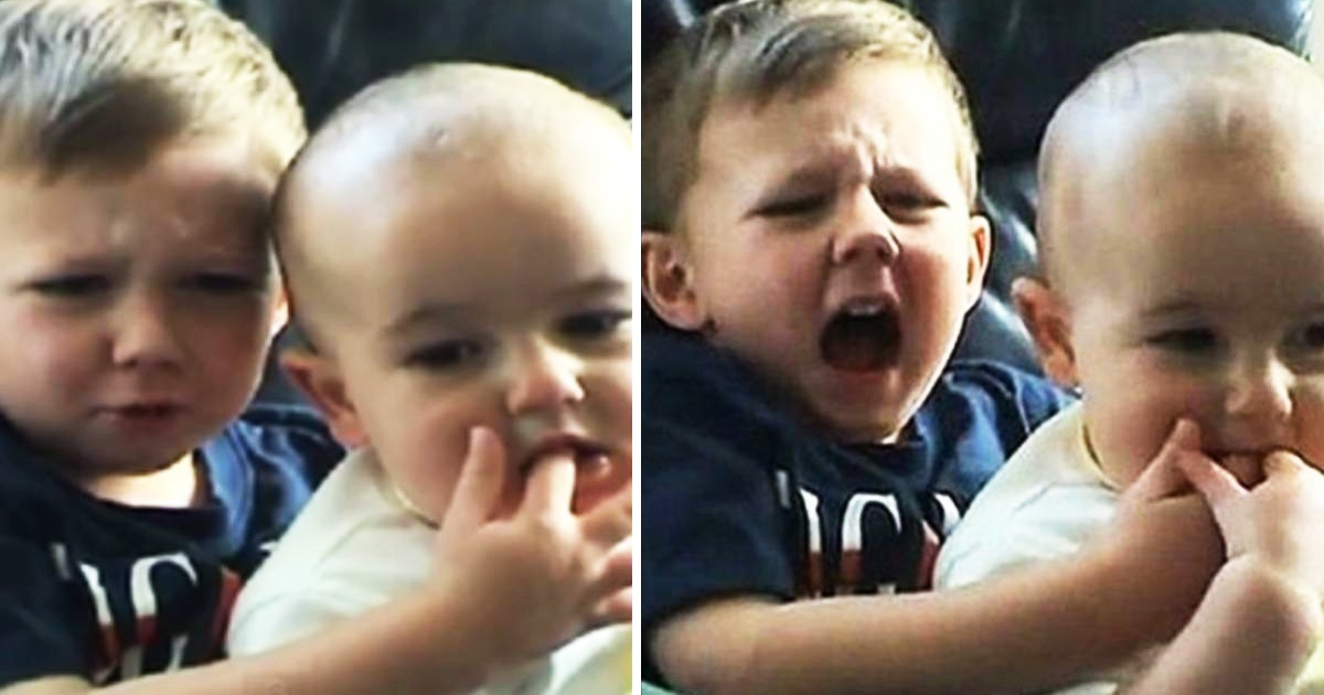 Viral Video 'Charlie Bit My Finger' Set To Be Removed From YouTube To Sell It As NFT