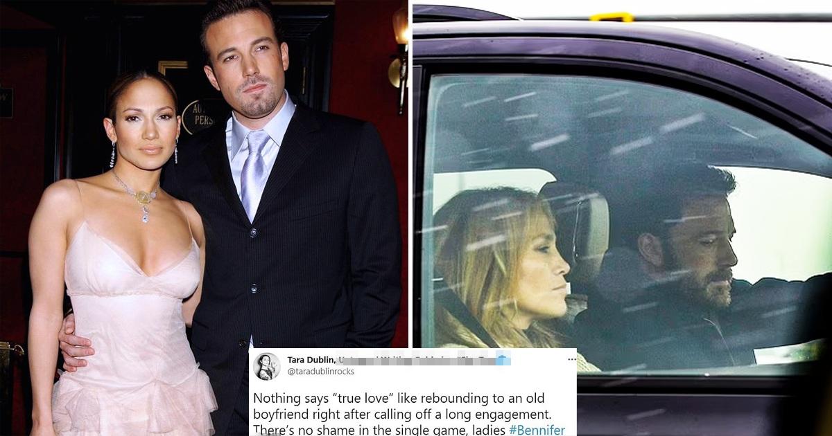 'Bennifer' Fans Go Crazy After Jennifer Lopez And Ben Affleck Spotted On A Romantic Getaway
