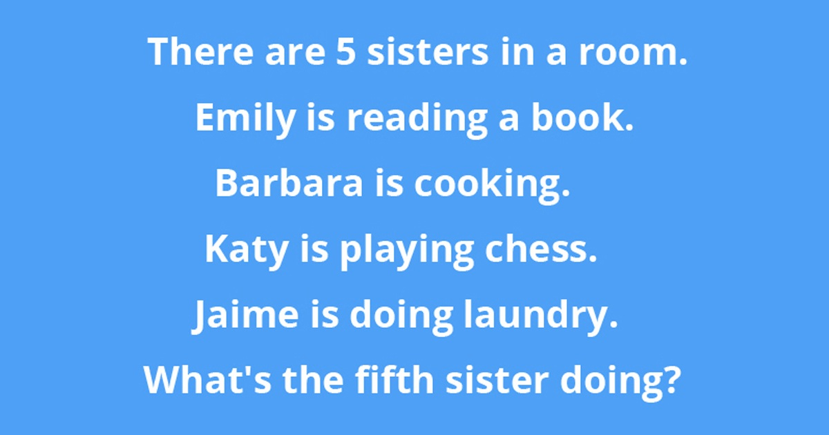 15 Viral Riddles That Will Make You Think Outside The Box