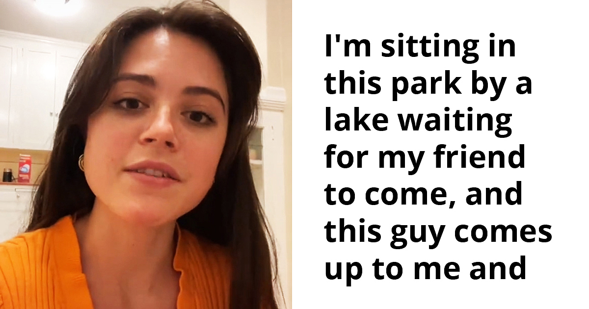 Dating Expert Reveals How 'Brilliantly' A Man Asked Her Out