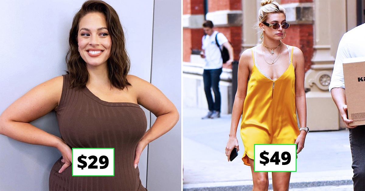 30 Celebrities Who Wear Affordable Things And Still Make It Look Expensive