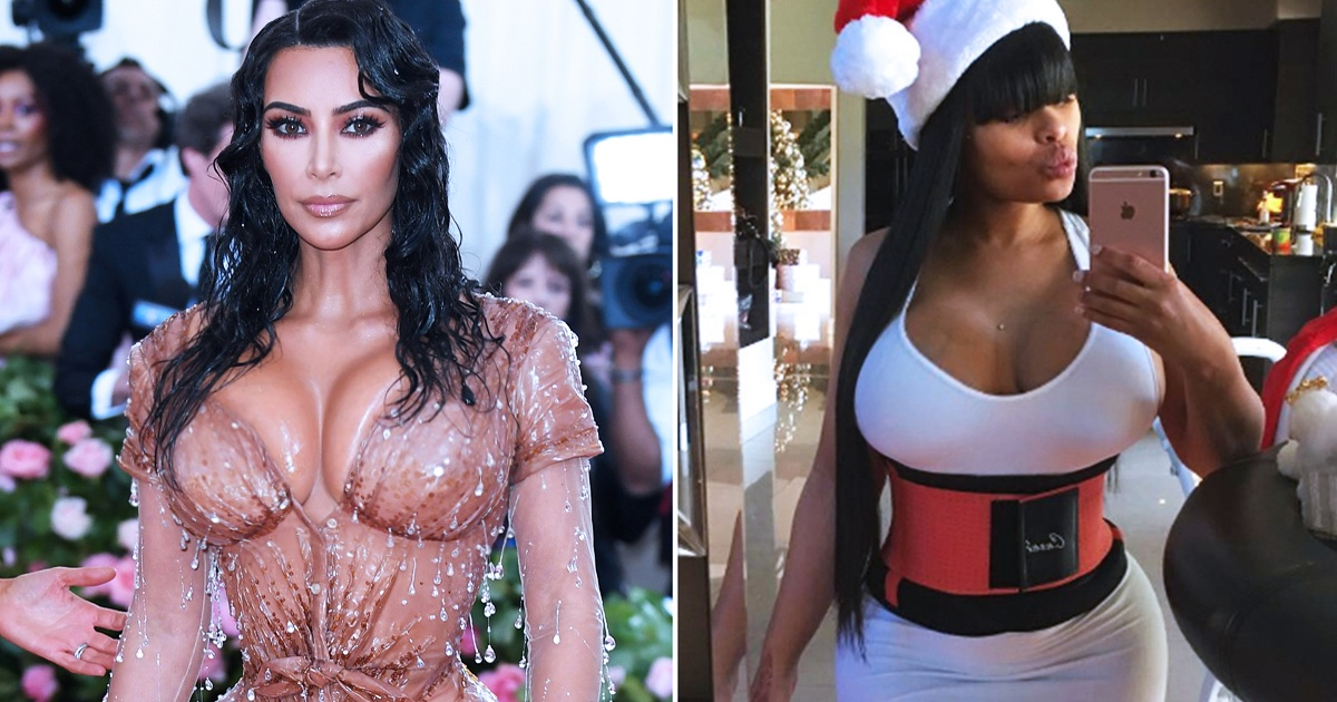 10 Celebrities Who Wore Corsets And Looked Stunning