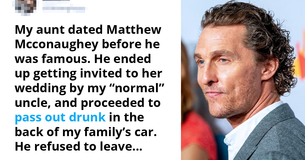 23 'Normal' People Who Dated Celebrities Share What It Was Like