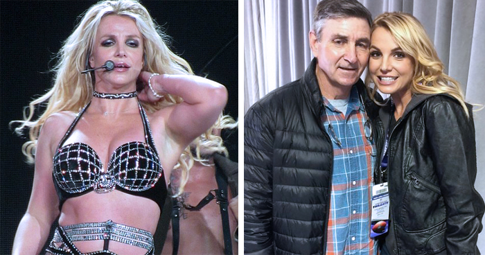 Britney Spears' Judge Rejected Her Request To Remove Her Father As Conservator
