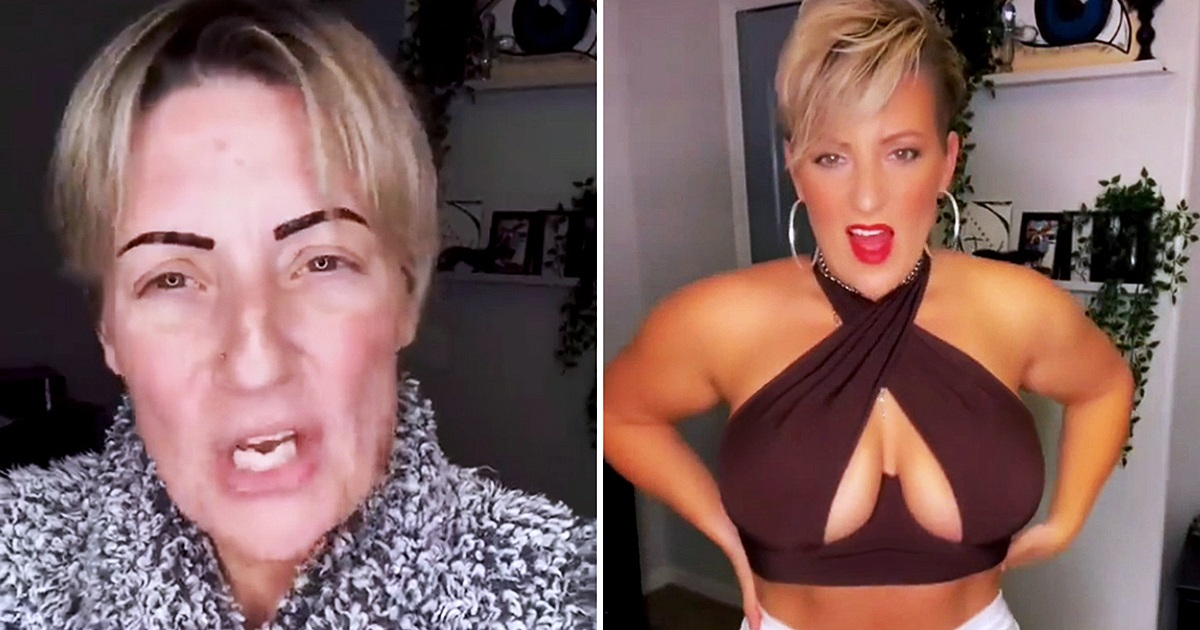 Woman Go From 'Girlfriend To Gran' In 30 Seconds, And Its Blowing People Away
