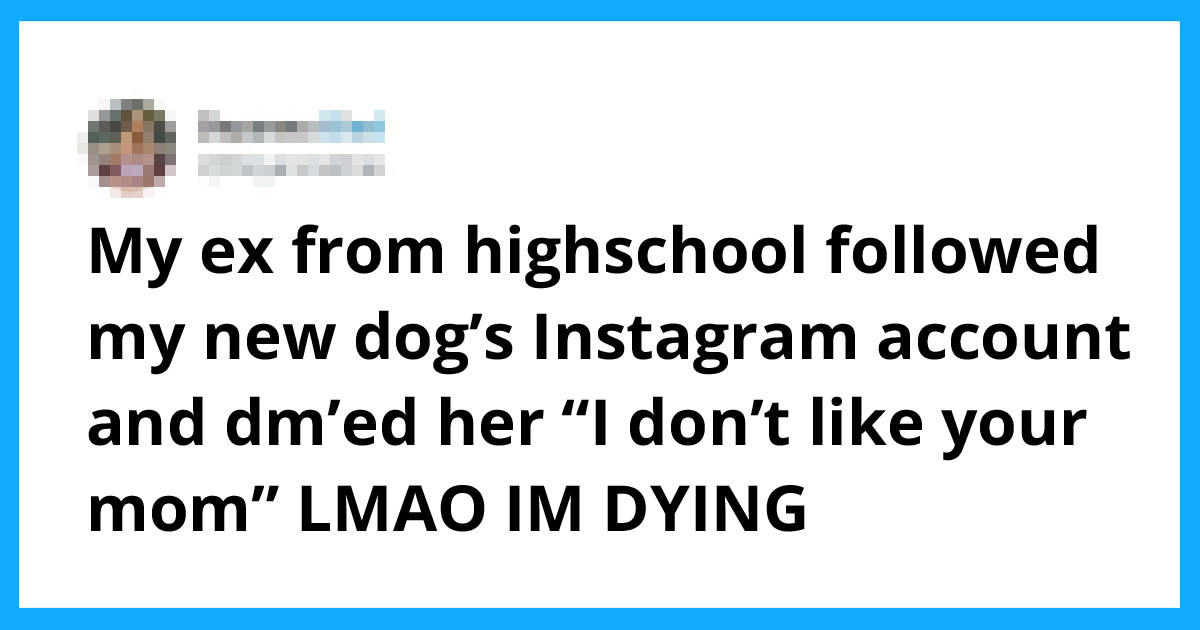 15 Hilarious Tweets By Exes That Will Get You Rolling On The Floor