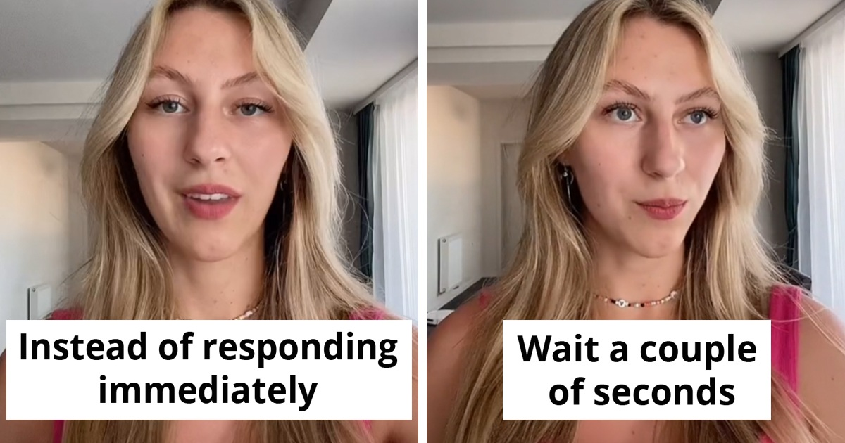 Woman Lists 9 'Sneaky' Psychology Tricks To Make People Instantly Like You