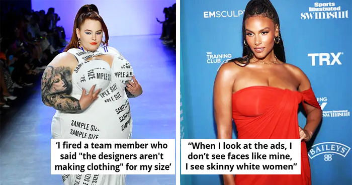 20 Times Celebs And Designers Stood Up And Called Out The Fashion Industry