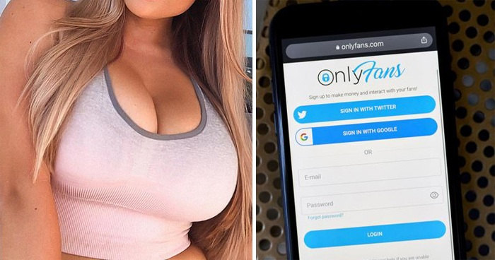 Creators Are Devastated Over OnlyFans' Plan To Ban S[e]xually Explicit Content