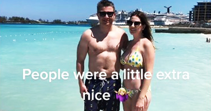 Couple Left Embarrassed After Mistakenly Giving 'Subtle Signal' That They're Swingers