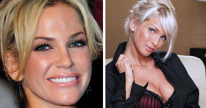 Singer Sarah Harding From Girls Aloud Has Passed Away At The Age Of 39