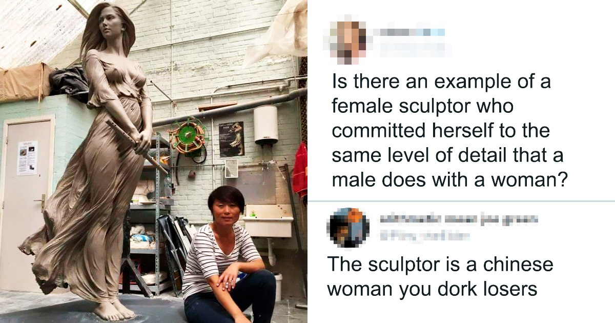 30 Of The Dumbest Things Men Have Said About Women And Their Bodies