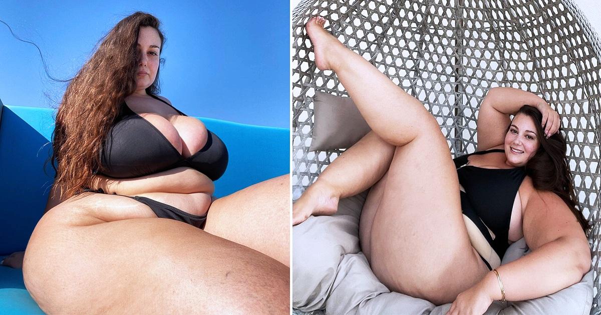 """Body Positivity Does Not Promote Obesity – I'm Plus Size And Exercise Regularly"""