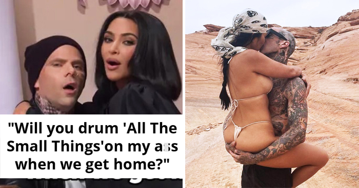 Kim Kardashian Played Her Sister Kourtney On 'SNL' And Her Reaction Is Hilarious