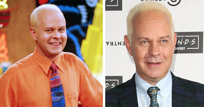'Friends' Actor James Michael Tyler Who Played Gunther Passed Away At 59