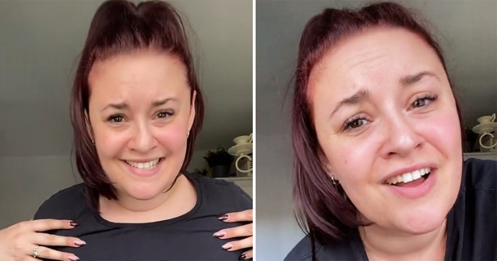 Size 16 Woman Lashes Out At Major Fashion Brands After Struggling To Find Anything That Fit Her