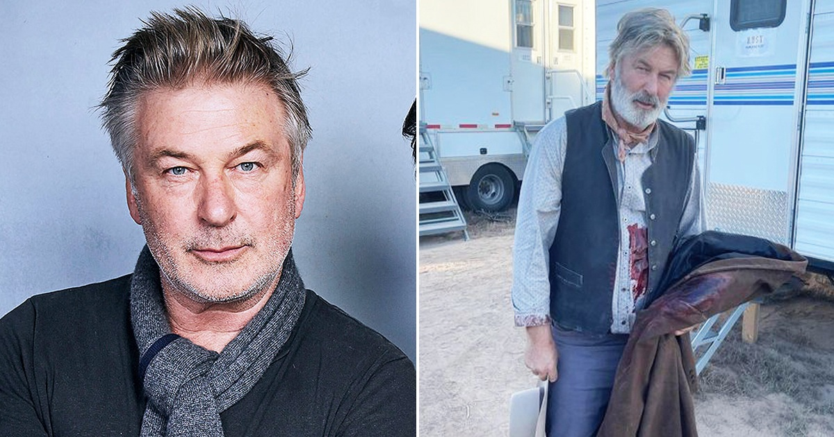 Alec Baldwin Fired A Prop Gun That Killed 'Rust' Crew Member And Injured The Director